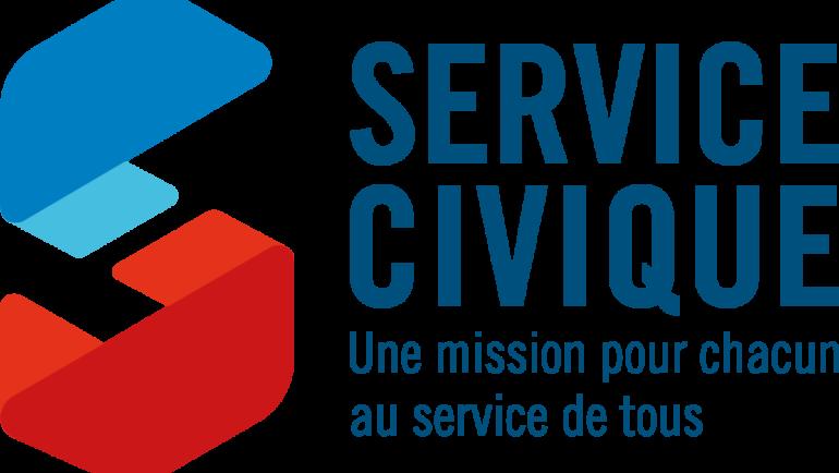 Nos services civiques en formation !